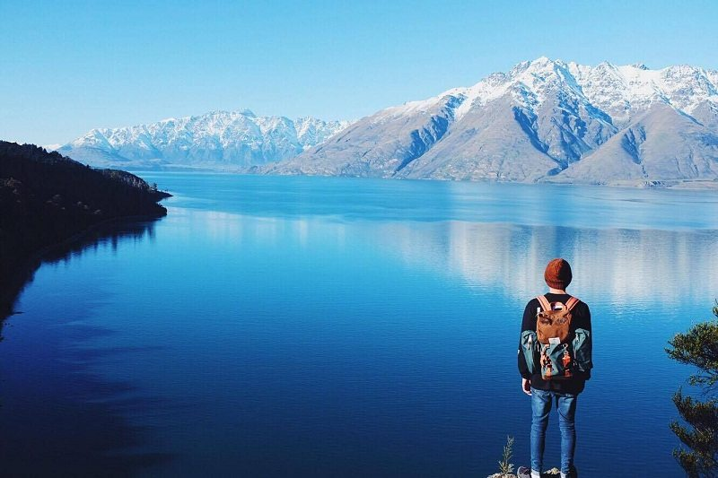 Host Family in Queenstown Wants You!