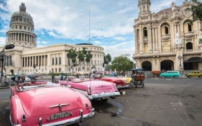 New: Spanish language and cultural exchange program in Havana, Cuba
